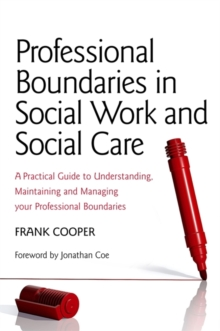 How to Maintain Professional Boundaries in Social Work