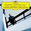 Bruckner: Symphony No. 7/Wagner: Siegfried's Funeral March - CD