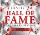 Classic FM Hall of Fame: The Silver Edition - CD