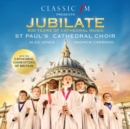 Classic FM Presents Jubilate: 500 Years of Cathedral Music - CD