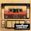 Guardians of the Galaxy: Awesome Mix, Vol. 1 - CD