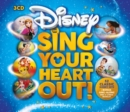 Disney Sing Your Heart Out!