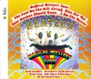 Magical Mystery Tour - CD