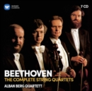 Beethoven: The Complete String Quartets - CD