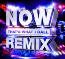 Now That's What I Call Remix - CD
