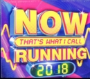 Now That's What I Call Running 2018 - CD