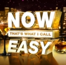 Now That's What I Call Easy - CD