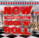 Now That's What I Call Rock 'N' Roll - CD