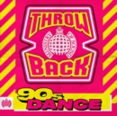 Throwback 90s Dance - CD
