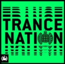 Trance Nation - CD