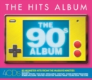 The Hits Album: The 90s Album - CD
