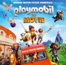 Playmobil: The Movie - CD