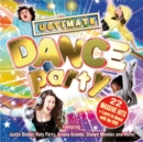 Ultimate Dance Party - CD