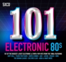 101 Electronic 80s - CD