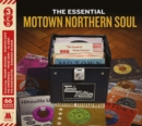 The Essential Motown Northern Soul - CD