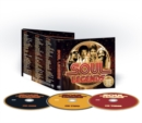 Soul Legends - CD