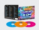 100% Clubland EDM Bangers - CD