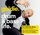 Goldie - Drum & Bass Life