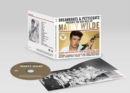 Dreamboats & Petticoats Presents the Very Best of Marty Wilde - CD