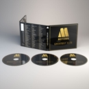 Motown: Greatest Hits - CD