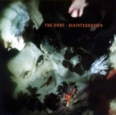 Disintegration (Deluxe Edition) - CD