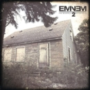 The Marshall Mathers LP 2 - CD