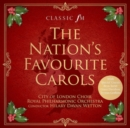 The Nation's Favourite Carols - CD