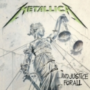 ...And Justice for All - CD