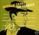 Norman Granz: The Founder - CD