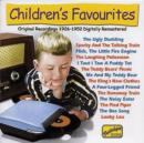 Children's Favourites - Original Recordings 1926 - 1952