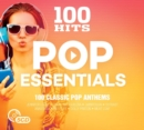 100 Hits: Pop Essentials - CD