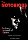 The Notorious BIG: Business Instead of Game - DVD