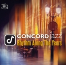 Concord Jazz - Rhythm Along the Years - CD