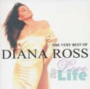 Love And Life: The Very Best Of Diana Ross - CD