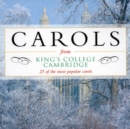 CAROLS FROM KING'S COLLEGE CAMBRIDGE - King's College Choir/Willc - CD
