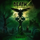 Death.. .is Just the Beginning MMXVII - CD