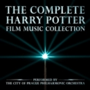 The Complete Harry Potter Film Music Collection - CD