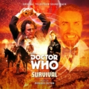 Doctor Who: Survival - CD