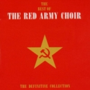 The Best Of The Red Army Choir - The Definitive Collection - CD