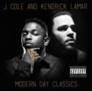 Modern Day Classics - CD