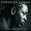 Riding for Compton - CD