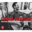 Lonnie Donegan & the Original Hits of the Skiffle Explosion - CD