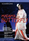 Madama Butterfly: Glyndebourne - DVD