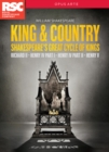 King & Country - Shakespeare's Great Cycle of Kings