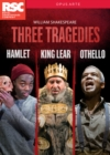 Shakespeare: Three Tragedies