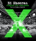 Ed Sheeran: Jumpers for Goalposts - X Tour at Wembley Stadium - Blu-ray