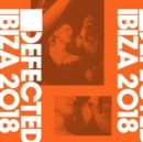 Defected Ibiza 2018: Mixed By Sam Divine - CD
