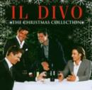 Il Divo: The Christmas Collection - CD