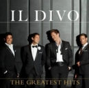 Il Divo: The Greatest Hits - CD