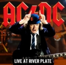 Live at River Plate - CD